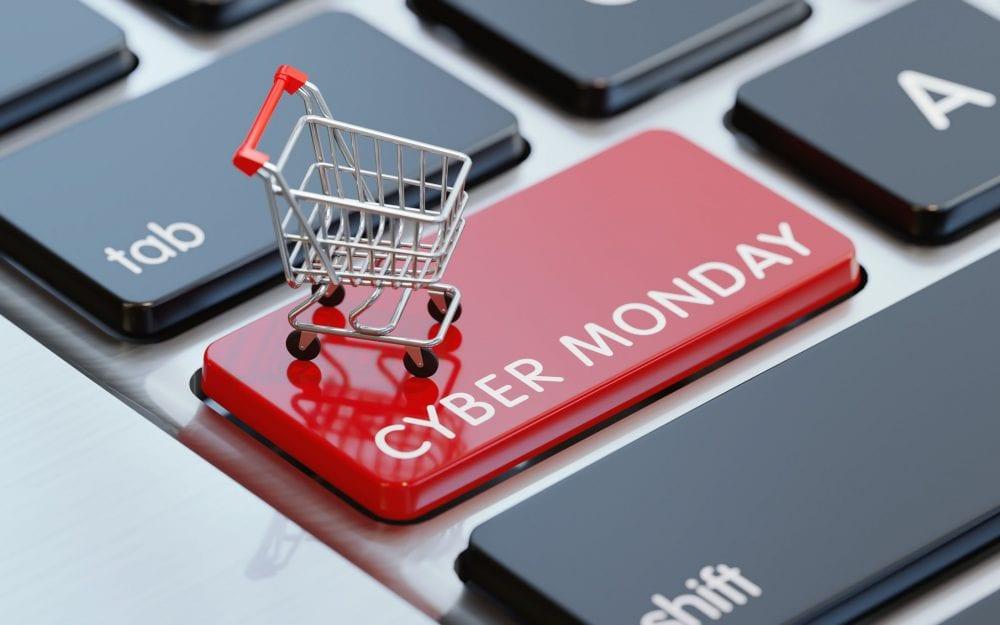 Cyber Monday Brasil Cyber Monday Black Friday Brasil 2020 Oficial