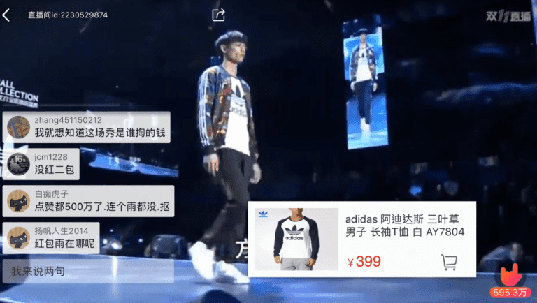 """LiveShopping: Retail: Why is """"live e-commerce"""" a hit in China?"""