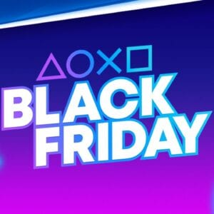 Games Black Friday: PlayStation's Black Friday Deals kick off today