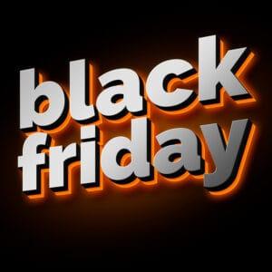 Black Friday: 10 dicas para aproveitar a Black Friday sem dramas…