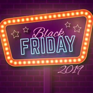 Black Friday: Black Friday: 10 dicas para preparar sua loja em 2019…